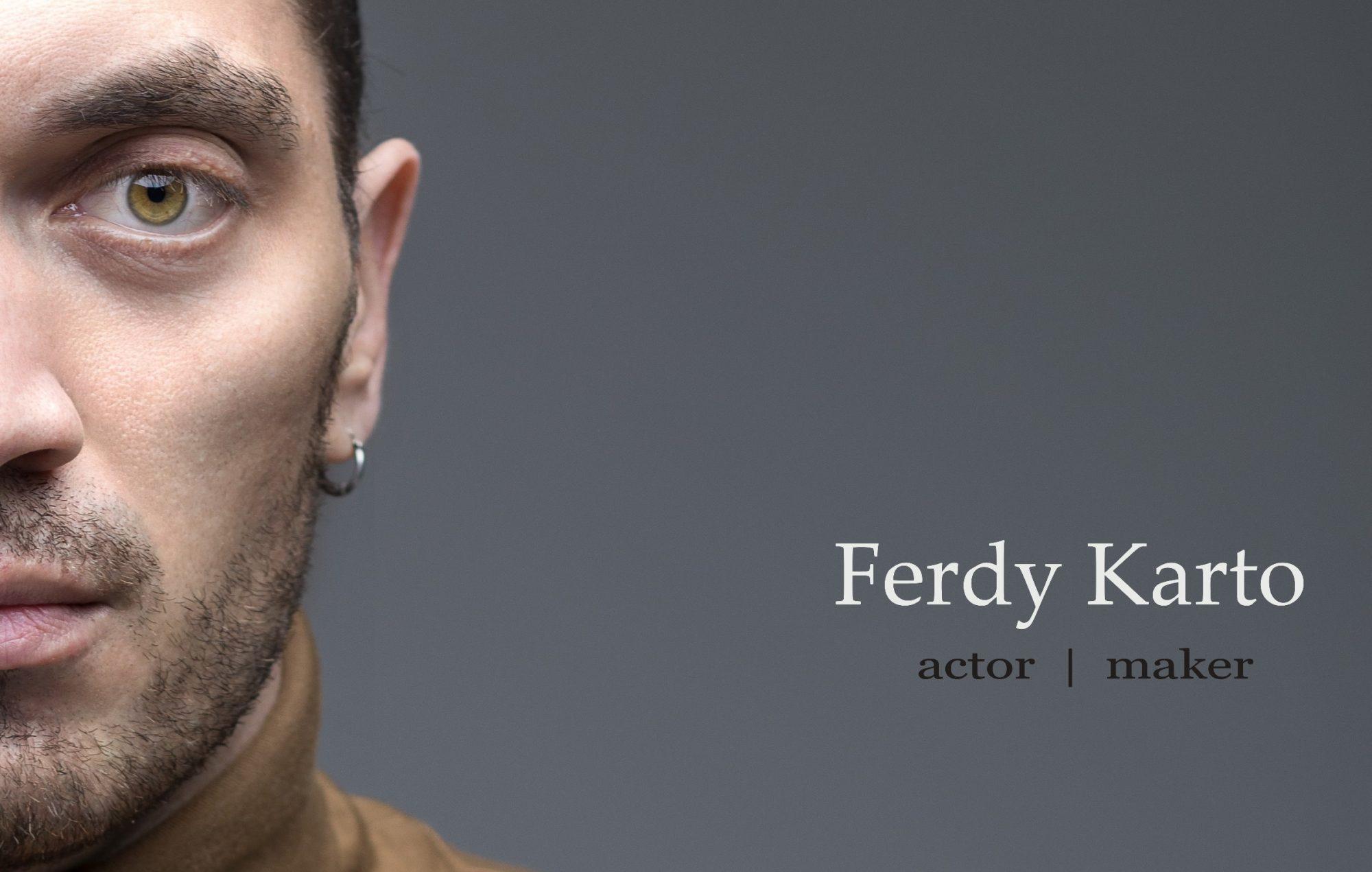 FERDY KARTO